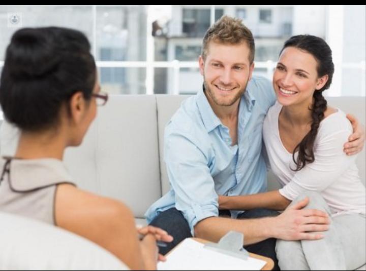 Como Ayudar a mi pareja que sufre trastorno de Ansiedad?