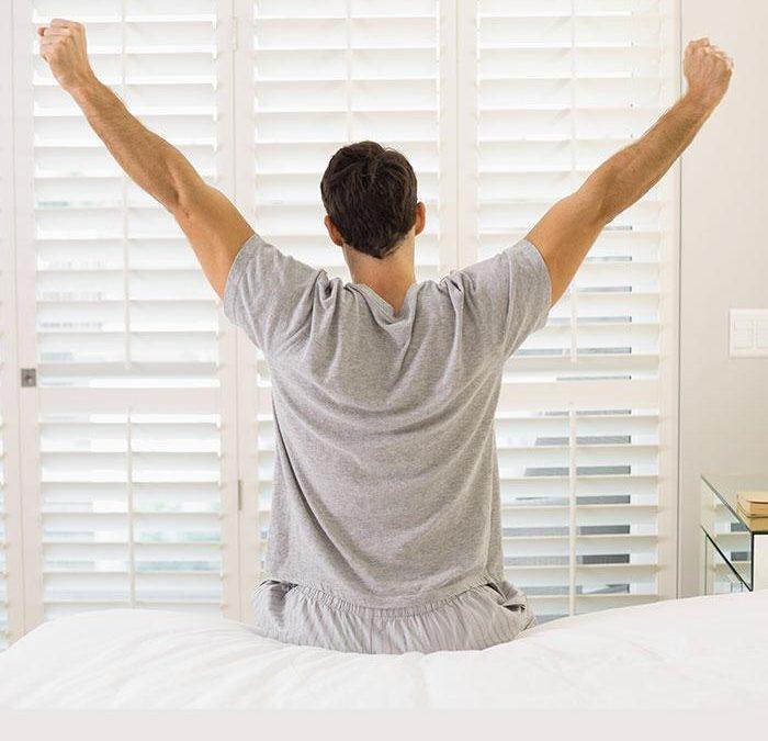 Diagnostico y Tratamientos  para el insomnio