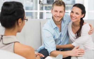 ¿Como ayudar a mi pareja que sufre trastorno de Ansiedad?