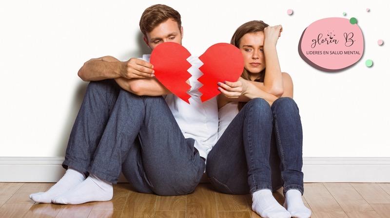 ¿Cómo superar un ruptura de pareja? 💔