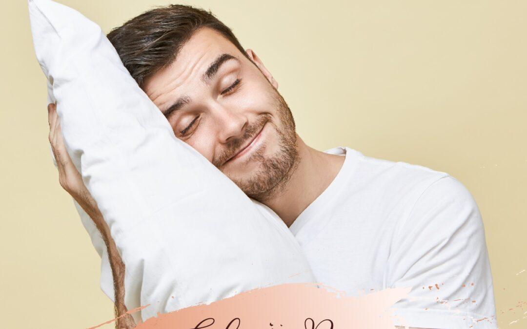 Sueño y Salud Mental   Parte I