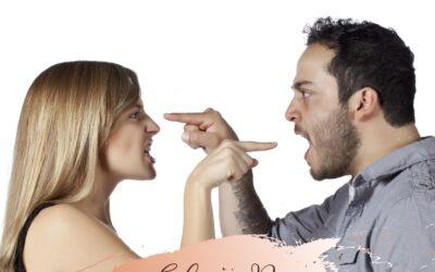Nada cambiara una relación tóxica hasta que esto suceda