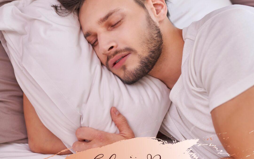10 recomendaciones para tener un sueño reparador