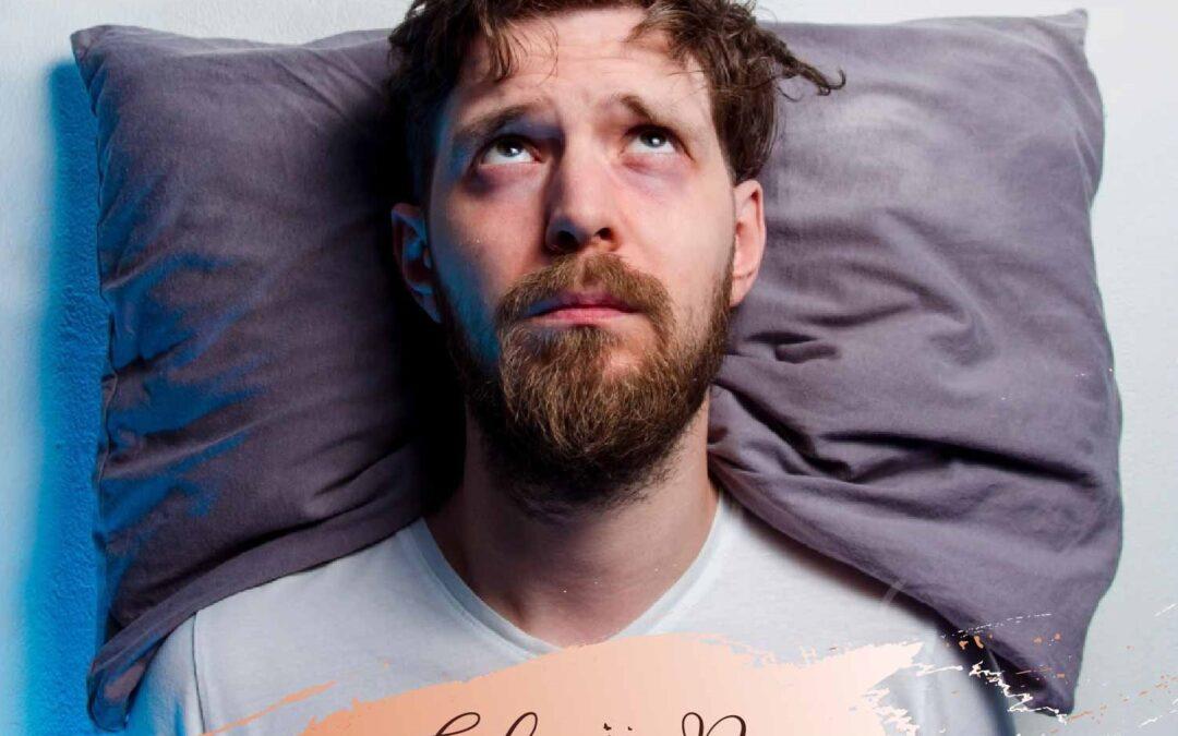 Problemas del Sueño – Insomnio