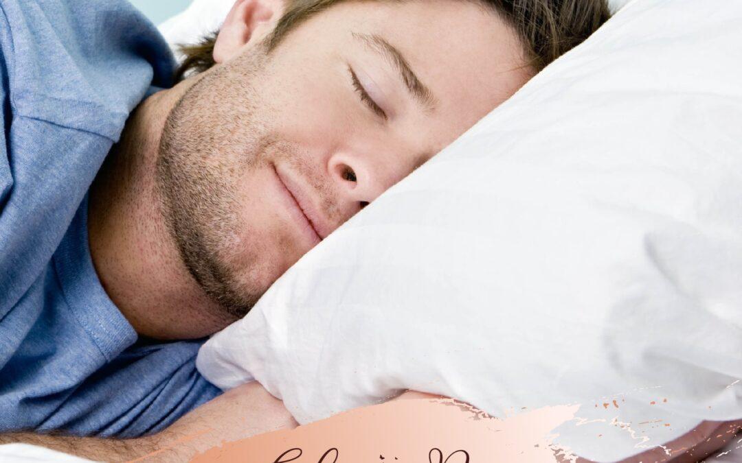 ¿Qué significa dormir?