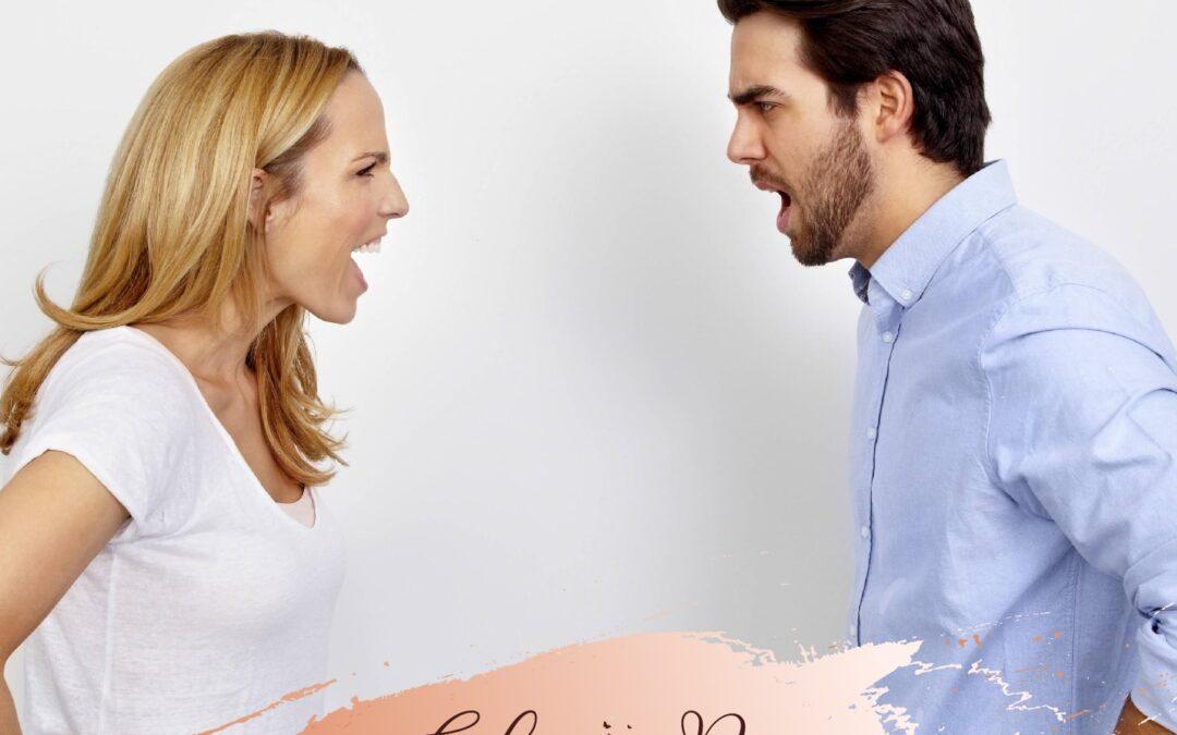 Relaciones Abusivas y Violentas